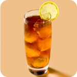 Organic Plumberry Iced Tea